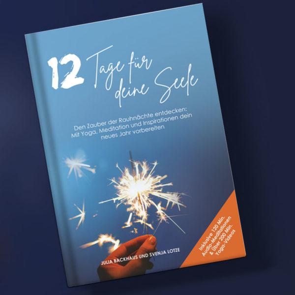 Shop Image 12 Tage für deine Seele